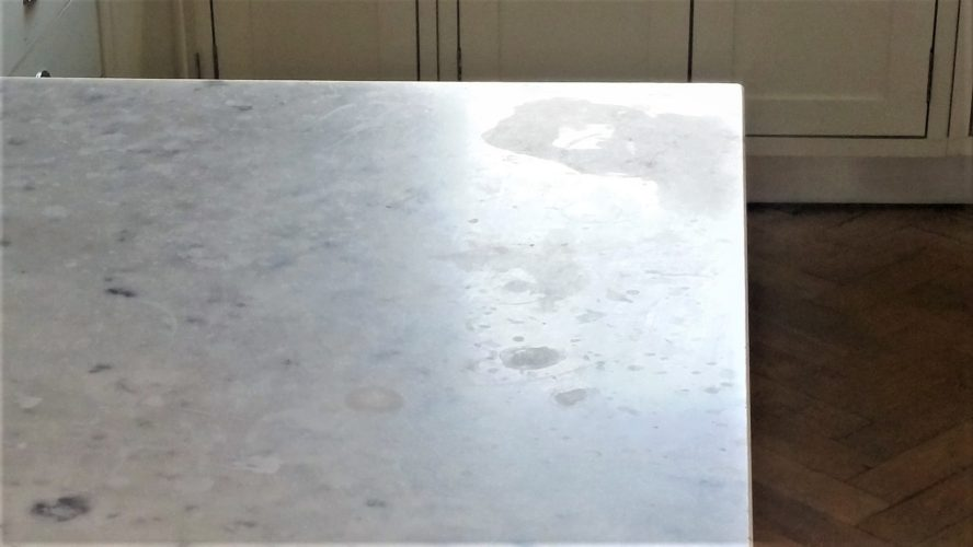 Etch Marks On Marble Www Stone